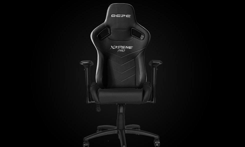 X3 PRO Gaming Chair XL | Real Leather