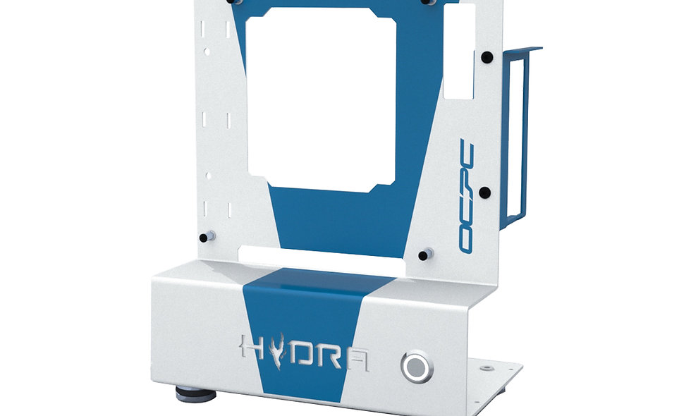 OCPC HYDRA MINI | WHITE/BLUE Limited Edition