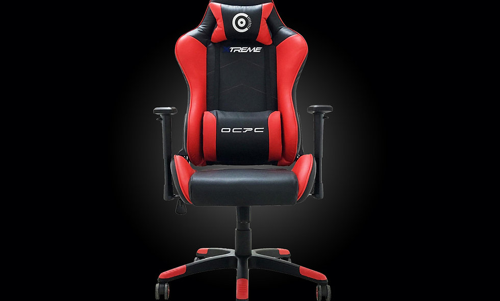 XTREME Gaming Chair | Black/Red