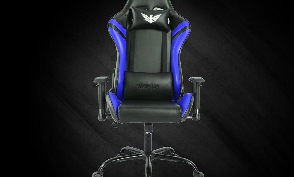 XT II Gaming Chair | Black/Blue