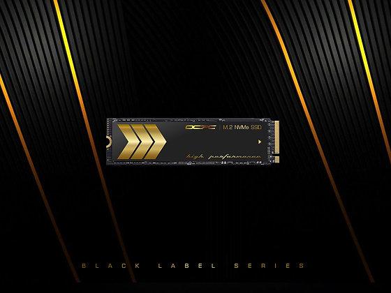 HP SSD M.2 NVMe PCIe 1TB | BLACK LABEL