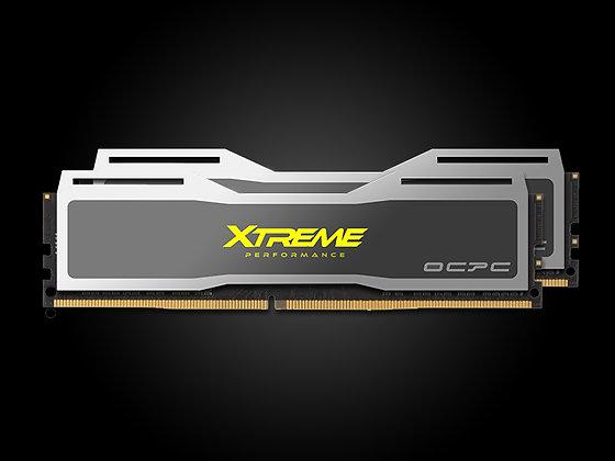 XTREME DDR4 16GB KIT (2*8G) 3000