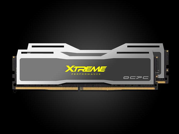 XTREME DDR4 8GB KIT (2*4G) 2400