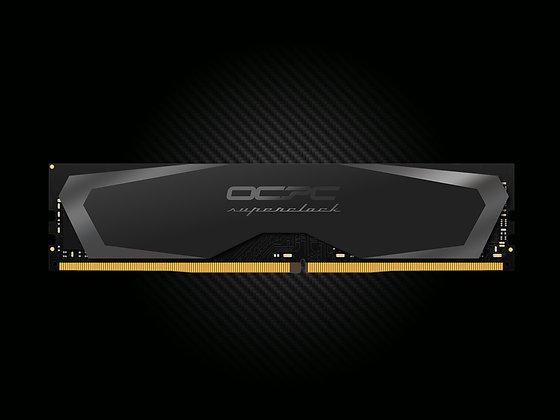 SuperClock DDR4 3200 8GB C22 | Black