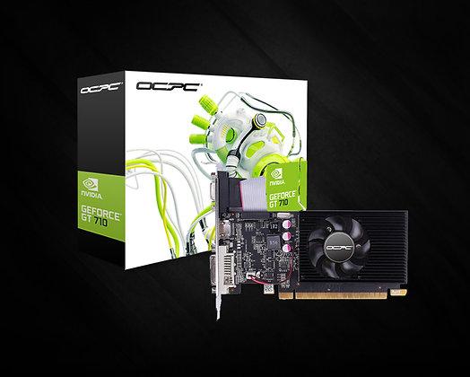 GT 710 2GB DDR3