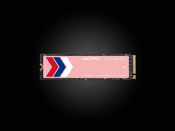 HP SSD M.2 NVMe PCIe 1TB   PINKY