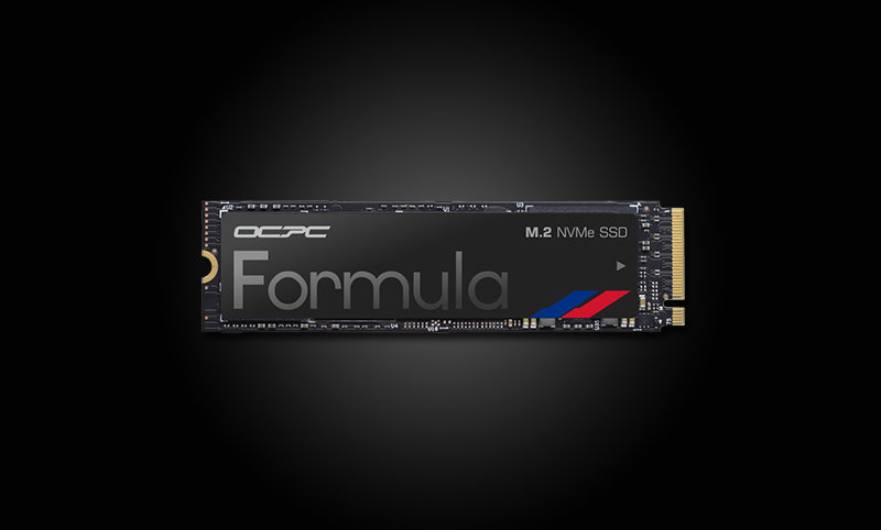 F1 SSD M.2 NVMe PCIe 2TB