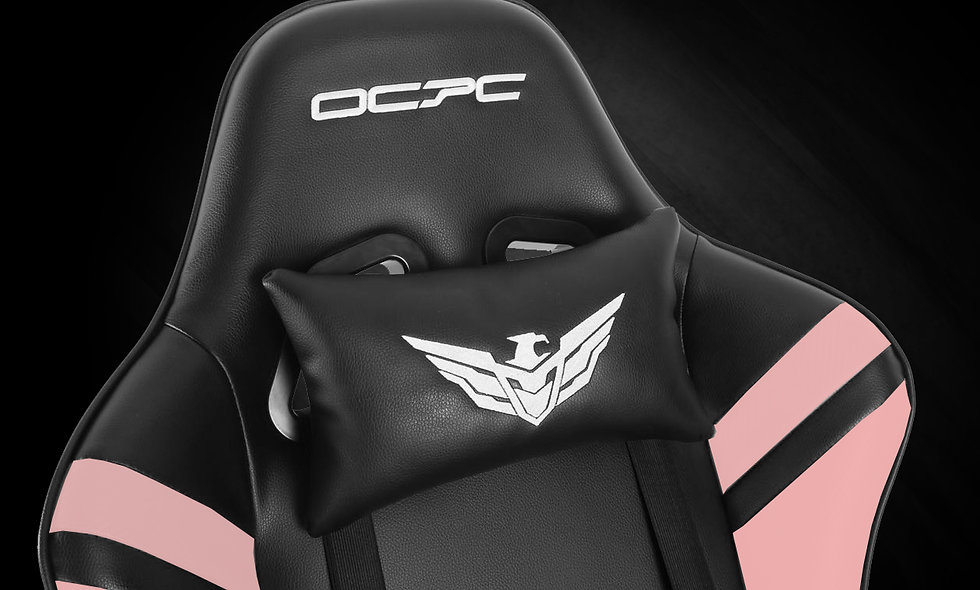 XT II Gaming Chair | Black/Pink
