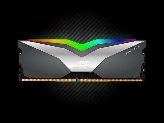 PISTA RGB DDR4 3600 16GB (8GBx2) CL16