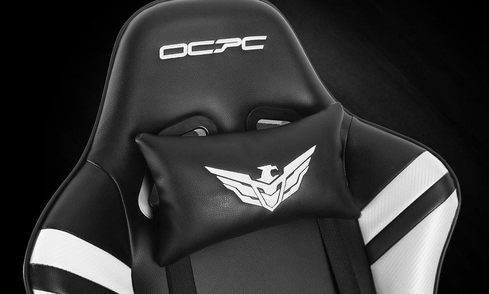 XT II Gaming Chair   Black/White