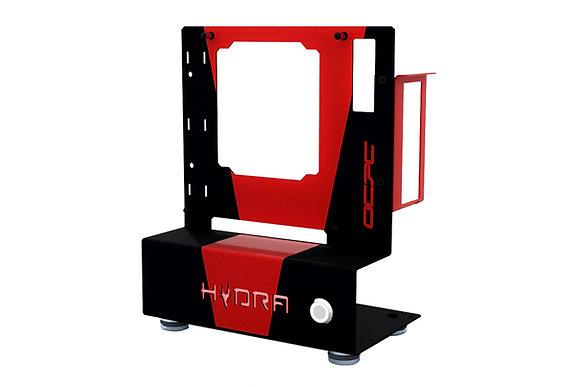 OCPC HYDRA MINI   BLACK/RED Limited Edition