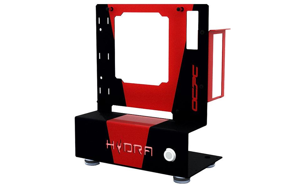OCPC HYDRA MINI | BLACK/RED Limited Edition