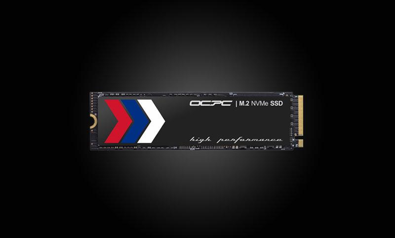 HP SSD M.2 NVMe PCIe 512GB