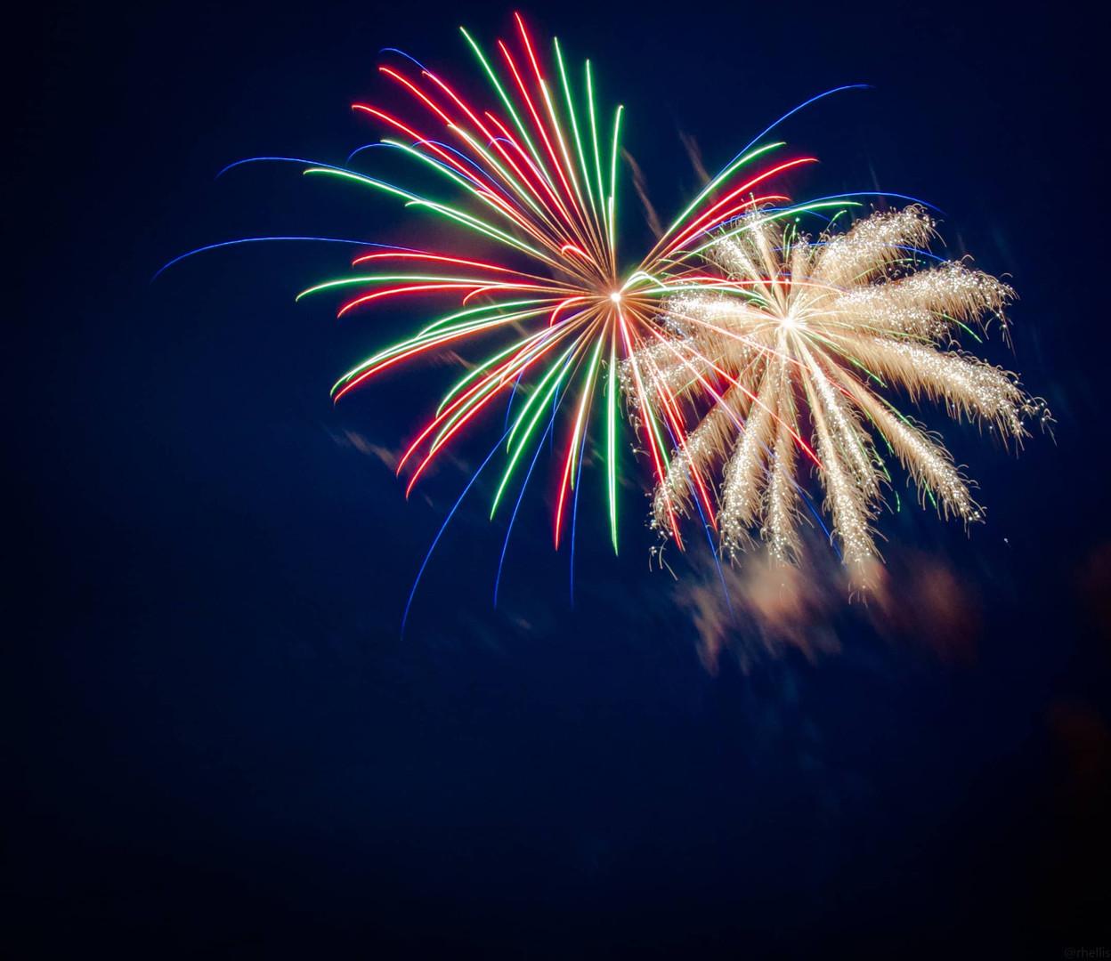 Firework Display Companies Wiltshire