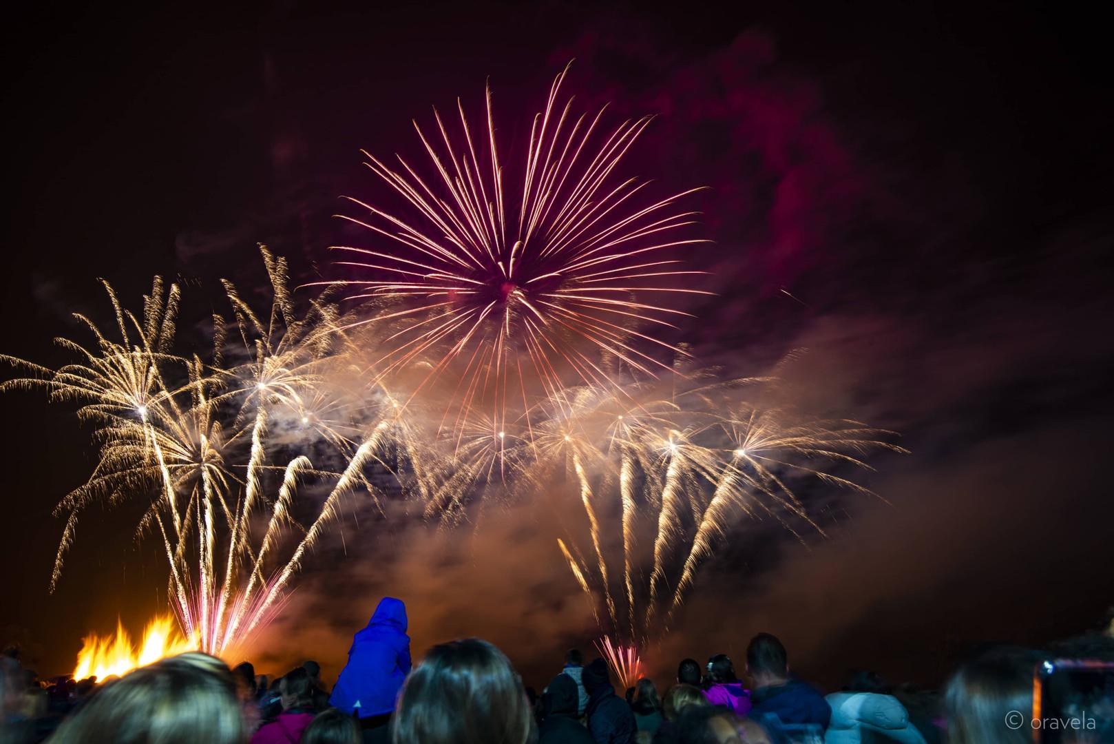 Public Events Firework Company