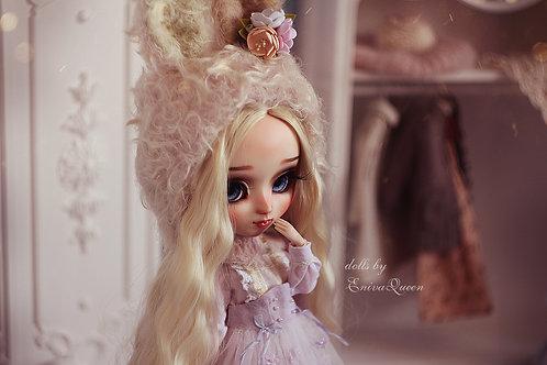 Custom Pullip Olivia