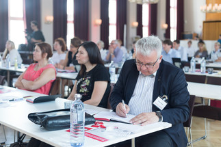 Deutscher Apotheker Verband / Kongress Berlin für WSFT