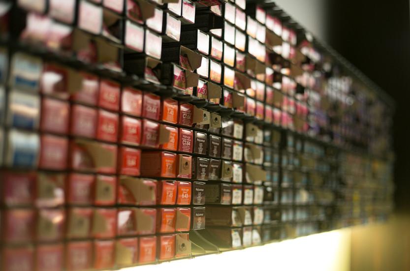 Die Haarmacher Salon