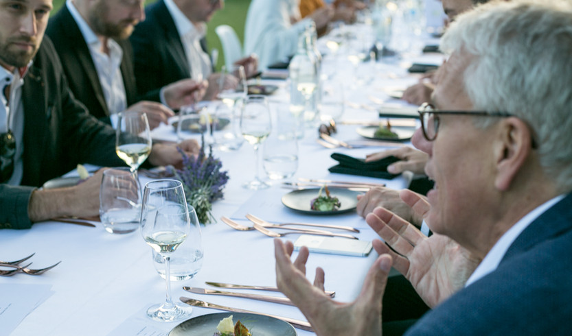 Food Architect Workshop