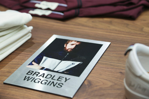 Fred Perry Shop Opening