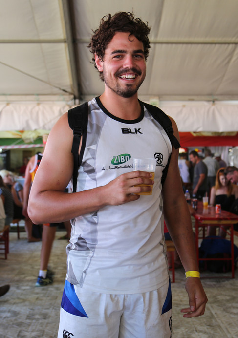 Capetown Rugby Cup