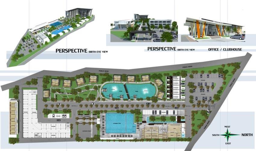 Khon Kaen Condo Project Khon Kaen House Builder (2).JPG
