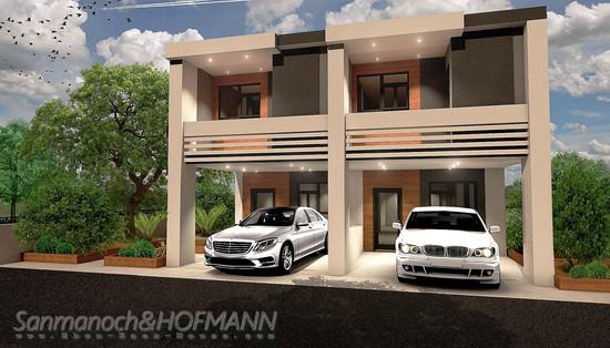 architect khon kaen, house builder khon kaen