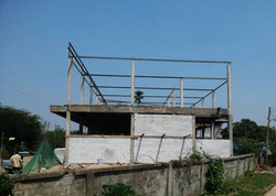Khon Kaen Town Home Construction