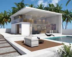 Modern Villa Kalasin Final