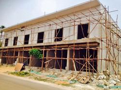 Khon Kaen contruction Townhouse
