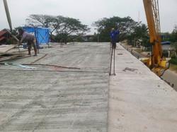 Khon Kaen Town House Construction