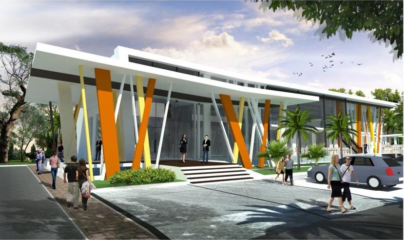 Khon Kaen Condo Project Khon Kaen House Builder (3).JPG