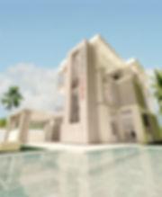 loft in khon kaen, architect khon kaen