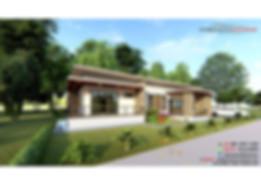 Housebuilder chayaphum architect