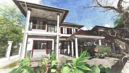 House building company khon kaen