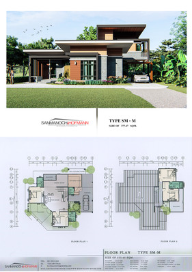 House builder and architect in khon kaen