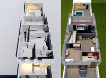 khon kaen loft house builder