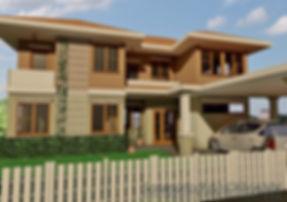 Architect Khon Kaen Villa