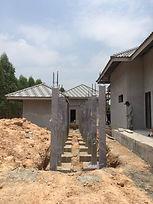 House builder thailand