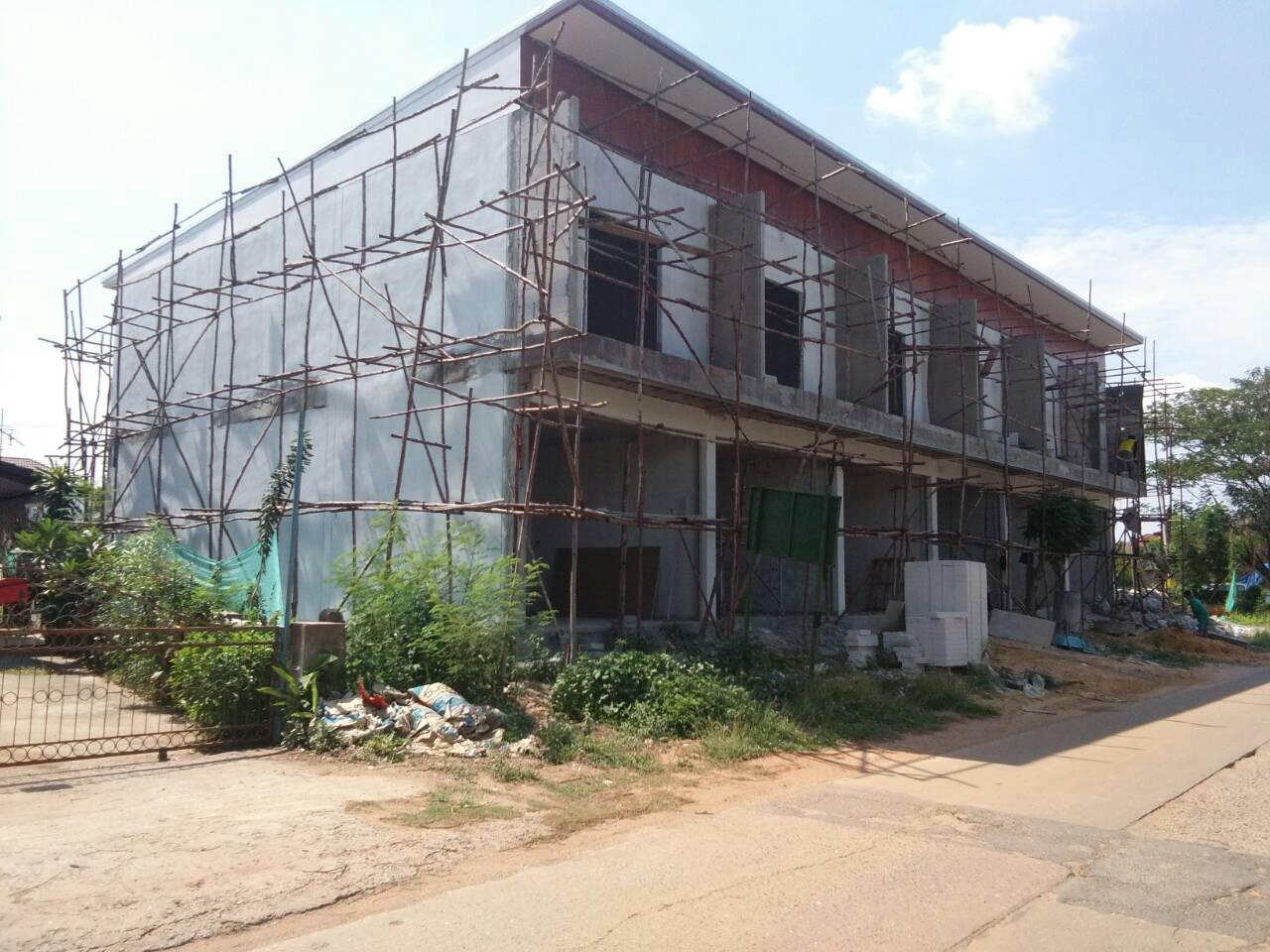 Khon Kaen Housebuilder (6) Khon Kaen construction khon kaen building company.jpe