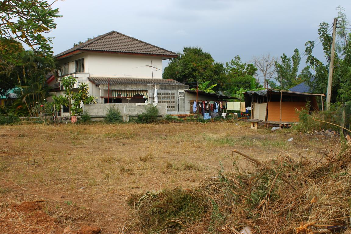 Khon Kaen Real Estate