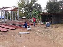 construction khon kaen