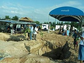 Ubon Rattana House Builder architect (26