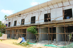 Khon kaen House Construction