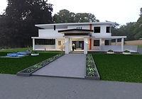 Khon Kaen Pool Villa