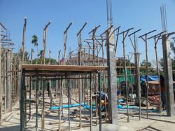 Khon Kaen home building construction