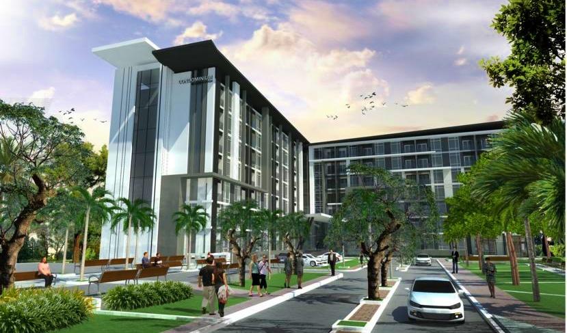 Khon Kaen Condo Project Khon Kaen House Builder (6).JPG
