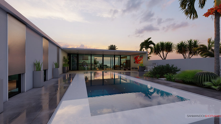 home builder pool villa khon kaen (1).jp