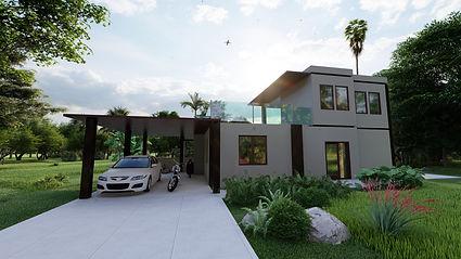 architect and constructio company khon k
