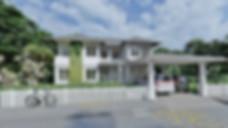 Architect in Khon Kaen House Builder (8)
